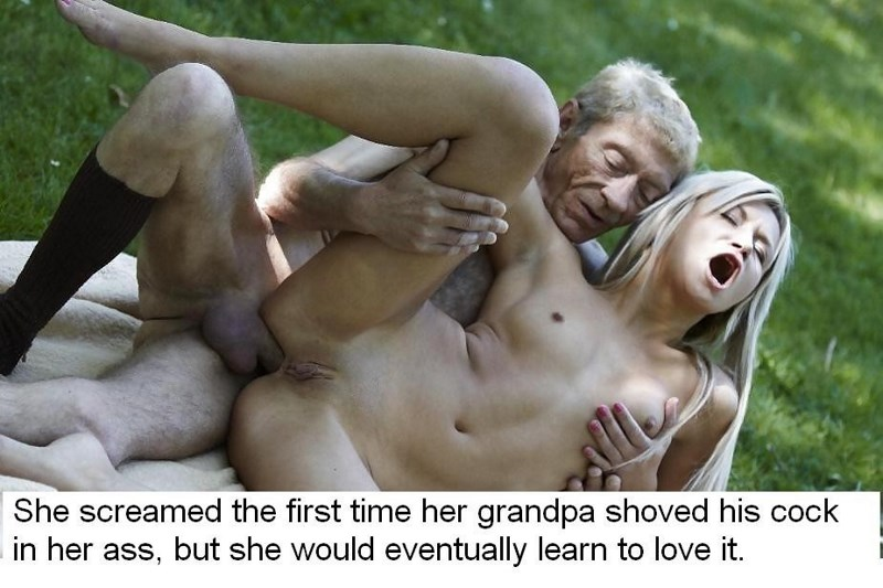 Daughter Seduces Daddy Stories