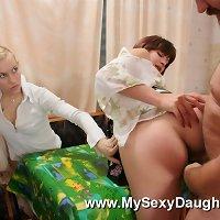 Mom s naughty family video clips