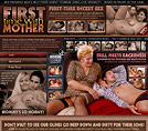 FTWMother.com - loads of piping hot incest sex scenes featuring horny virgin guys and their kinky moms are waiting for you!