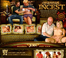 Young guys and girls and their horny grandparents come together for a good fuck - only at GrannysIncest.com!