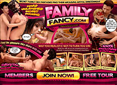 Unleashed forbidden adventures of sex-frenzied families exposed on exclusive XXX artworks - only here!