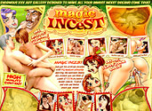 Crazy incest hardcore that you could only dream of before - now available to you in a brand-new artful form!